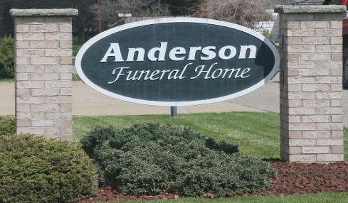 Anderson Funeral Home - New Haven, West Virginia